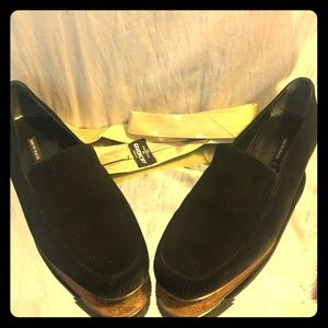 Bruno Magali cortory 👞 loafers
